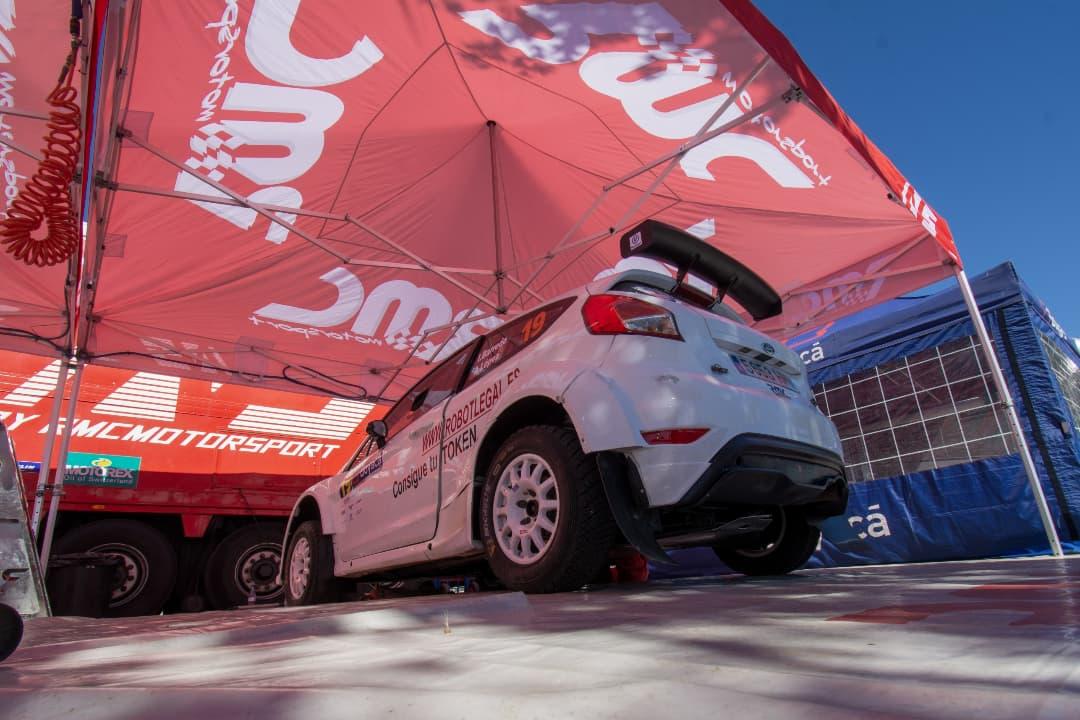 SCER + CERT: Rallye de Tierra de Madrid [8-9 Octubre] FBLSUOyX0AEIbJL?format=jpg&name=medium