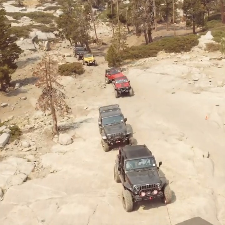 80 years fueled by your passion. #JeepLife https://t.co/WDlqGUgXMQ
