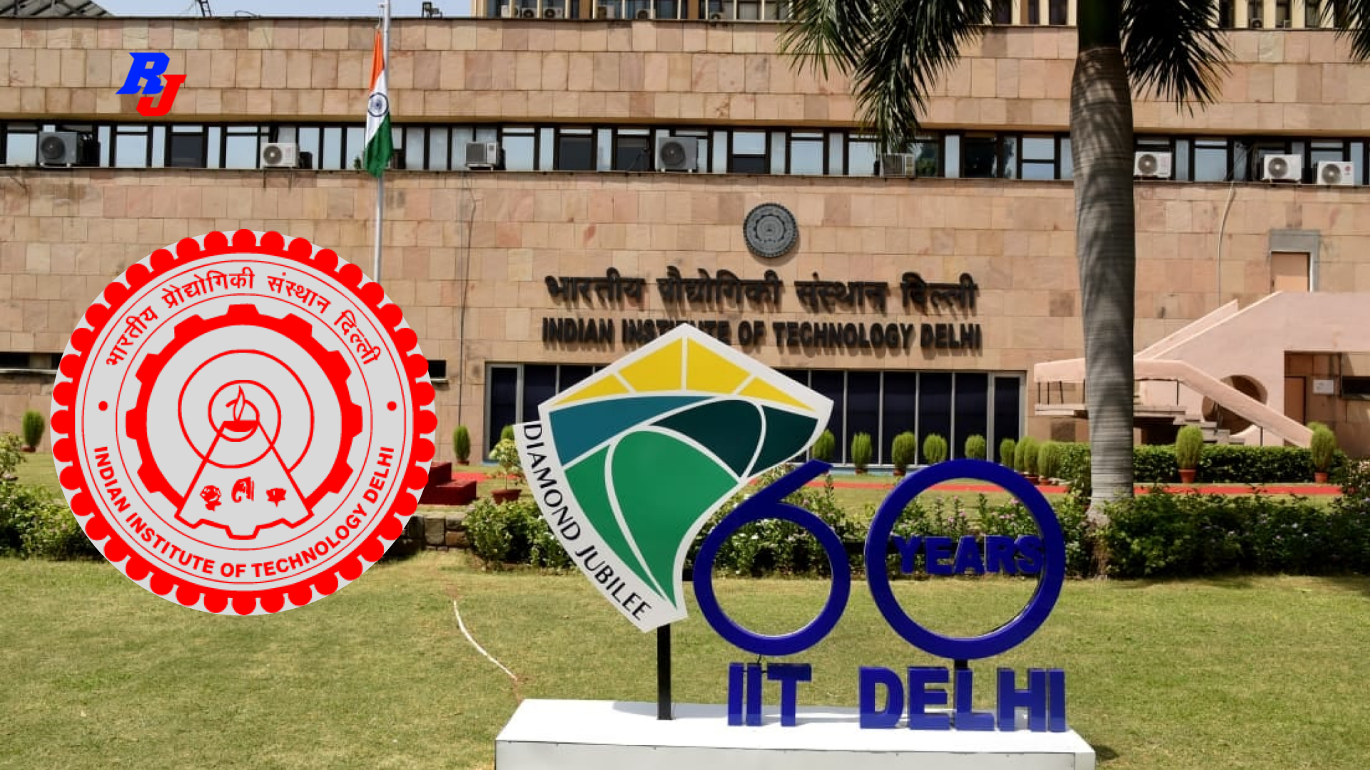 Research Associate at IIT Delhi, India: Apply by 31 October 2021