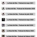 Image for the Tweet beginning: Escucha los podcast de La