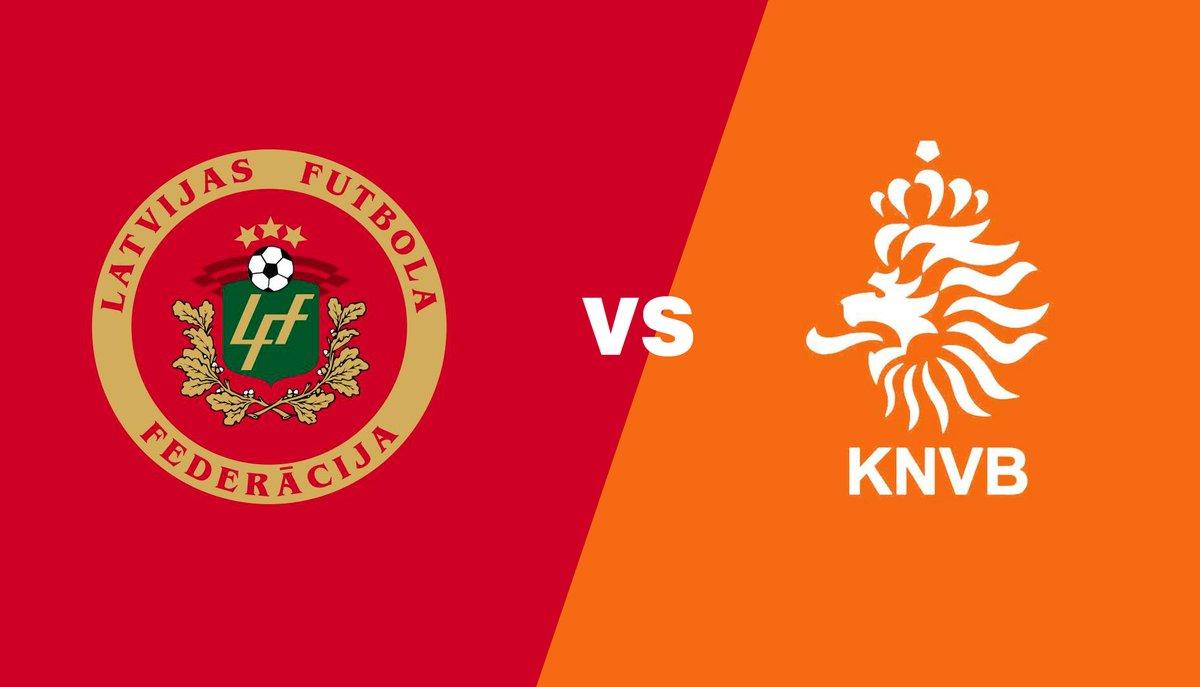 Latvia vs Netherlands Full Match & Highlights 08 October 2021