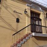 #Cuba Capilla San Basilio Magno.Maravillas arquitectonicas de #SantiagodeCuba