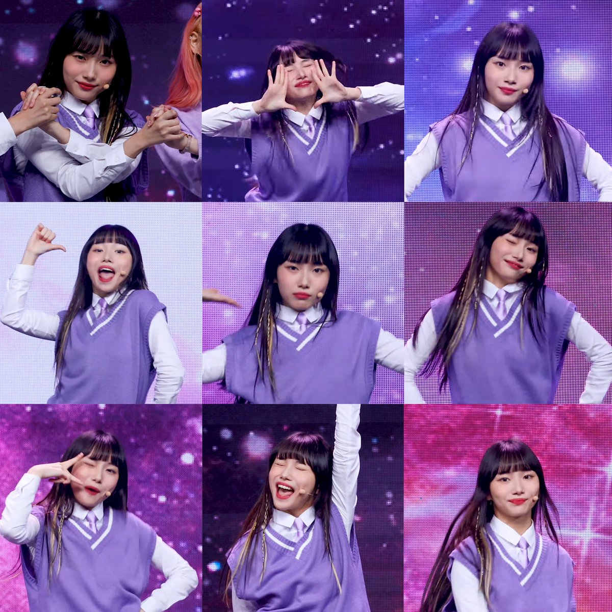 GirlsPlanet999 SEO YOUNG EUN O.O.O  高評価お願いします!!!!!
