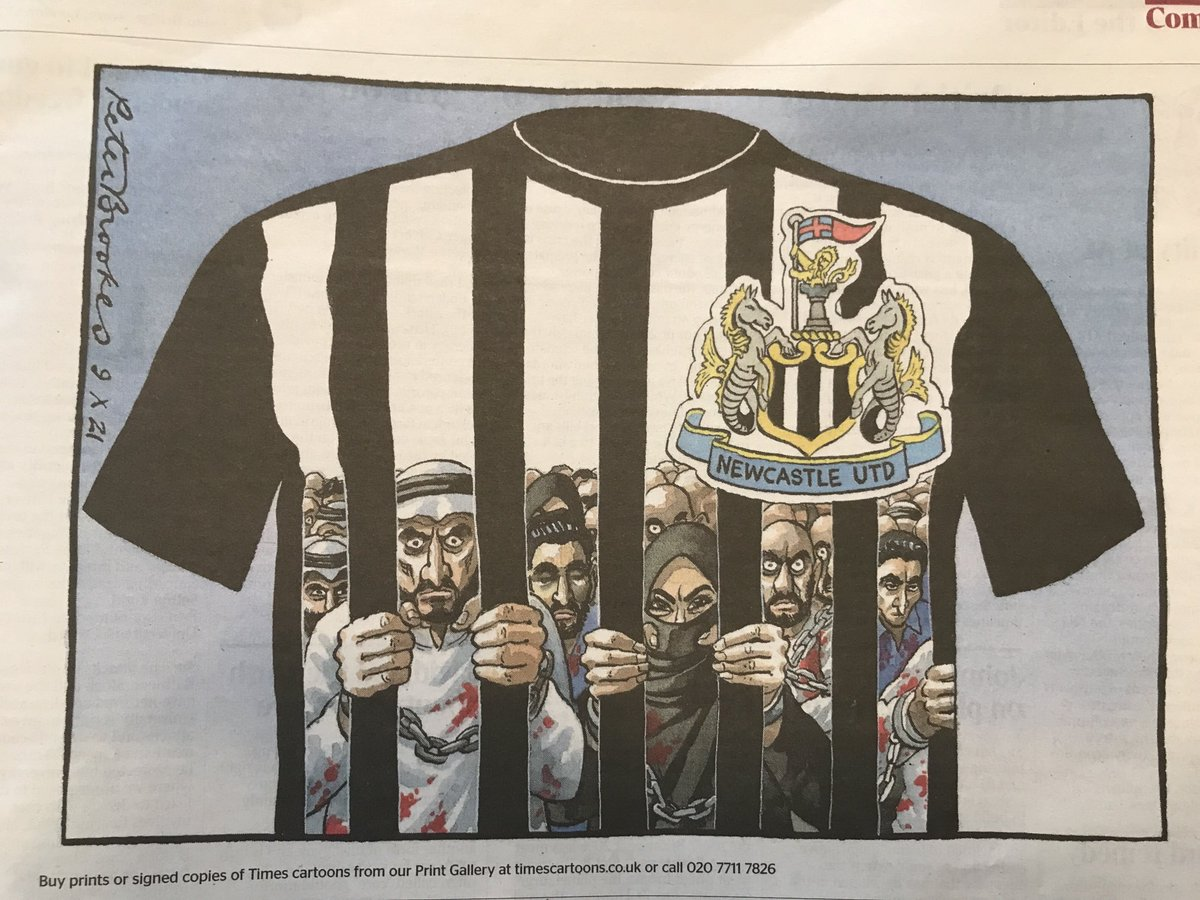 The incomparable @BrookesTimes