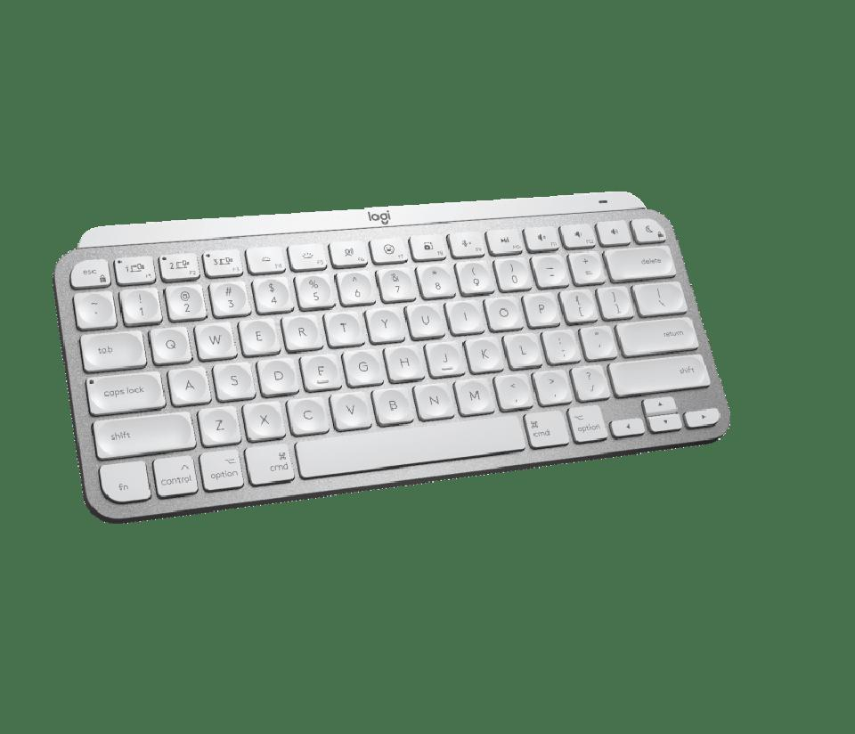This Is The Best Mac Keyboard - And It's Not Made By Apple
