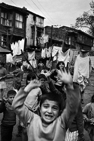 📷 Ara Güler İstanbul Fotoğrafları