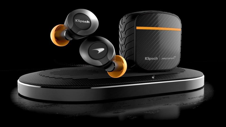 Klipsch T5 II True Wireless ANC Earbuds Include Dirac HD For Even Better Sound
