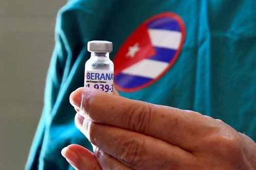 Cuba will send 7 million doses of the COVID-19 vaccines– Soberana 2, Soberana Plus and Abdala to Nicaragua beginning this month.