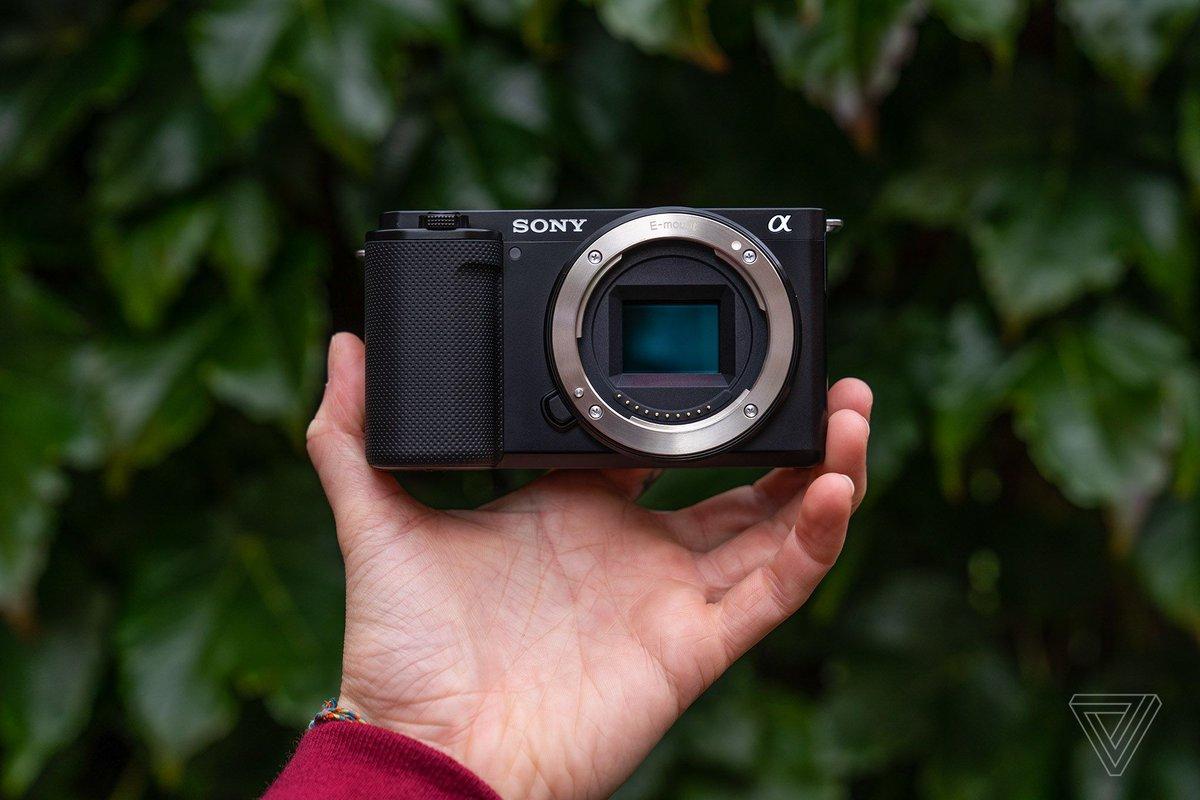 Sony Alpha ZV-E10 review: interchangeable lens vlogging machine