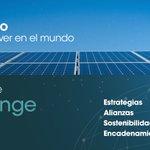 Image for the Tweet beginning: 🌎El cambio lo hacemos juntos.