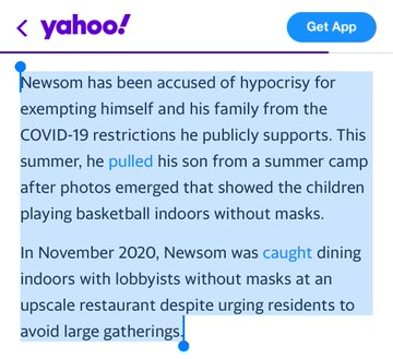 Newsom Faces Criticism After Admitting 12-Year-Old Daughter Not Jabbed Amid Own Push for Vaccine Mandate for Kids FBTdt1WXIAc0W9i?format=jpg&name=360x360