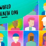 Image for the Tweet beginning: Today is #WorldMentalHealthDay  With our partnership