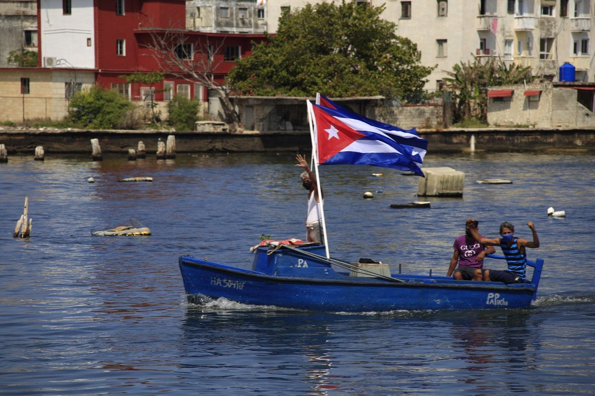October 10th is a national holiday in Cuba: the Day of Independence. On this day in 1868, Cuba began its Wars to free itself from Spain and abolish slavery.