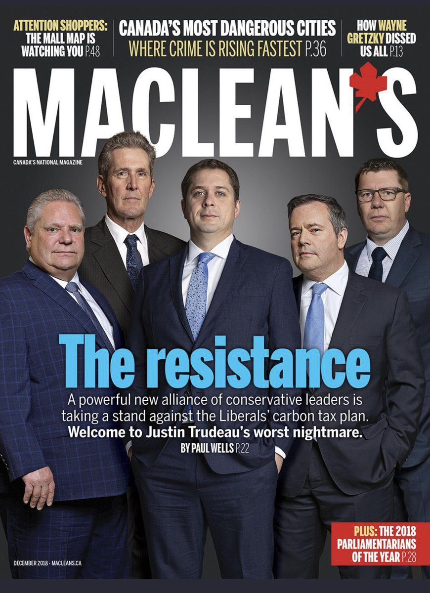 #CanadaHasFallen out of love with the Media. 💔  #MacleansFailed #CdnMediaFailed #VoteThemAllOut2022 #The5ConArtists #The5Clowns