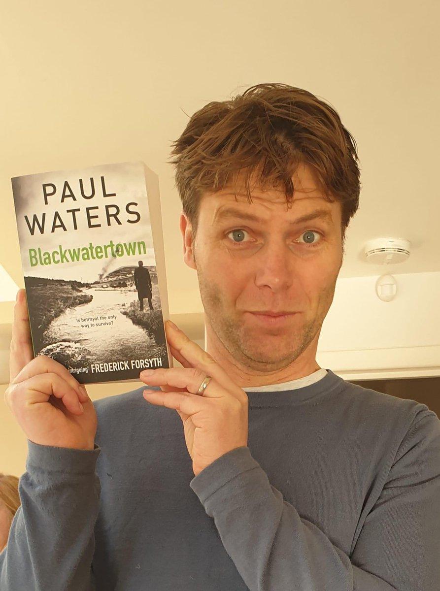 PaulWaters99 photo