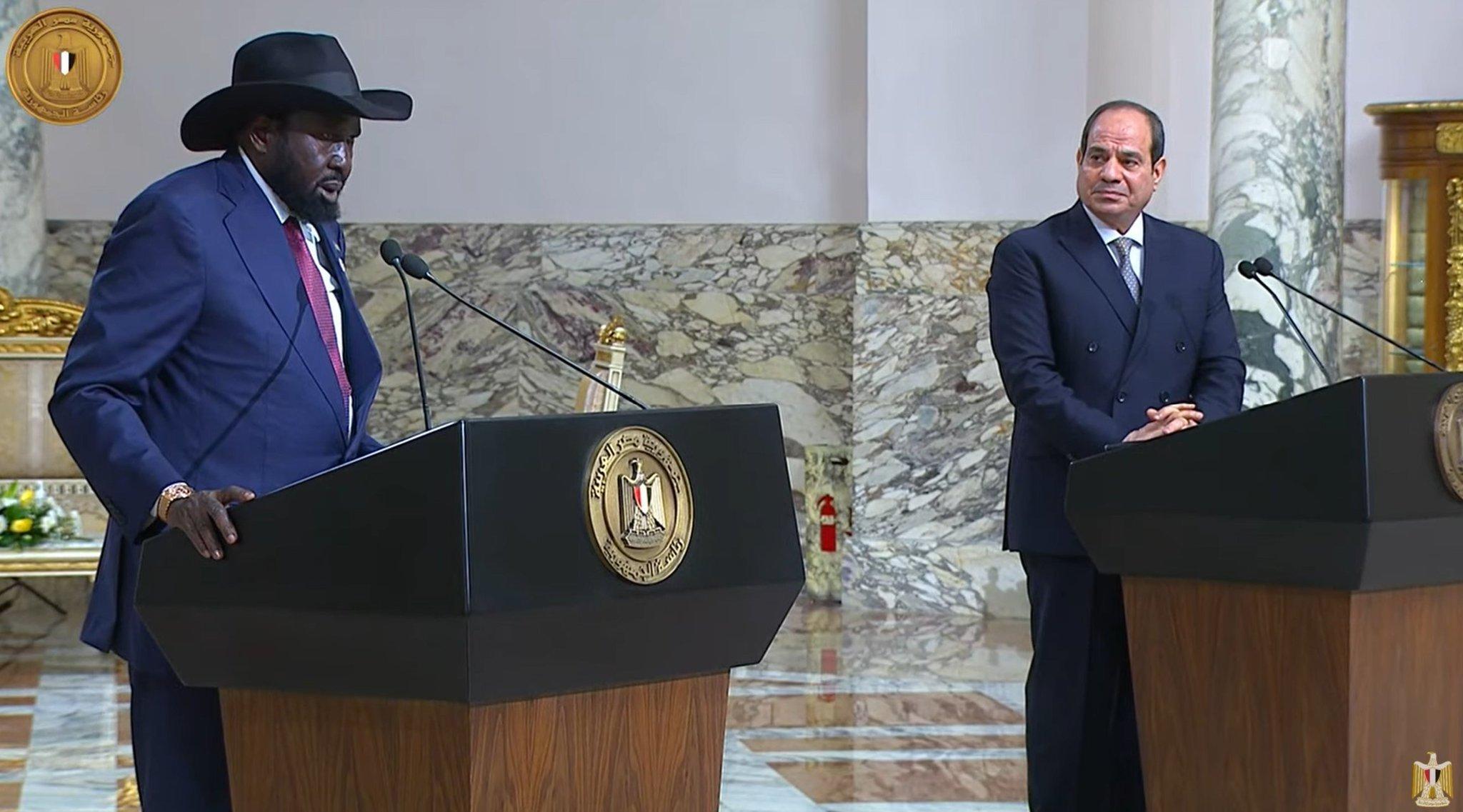 السيسي جنوب السودان , السيسي وجنوب السودان , مصر وجنوب السودان اليوم, العلاقات بين مصر وجنوب السودان , موقف مصر من جنوب السودان