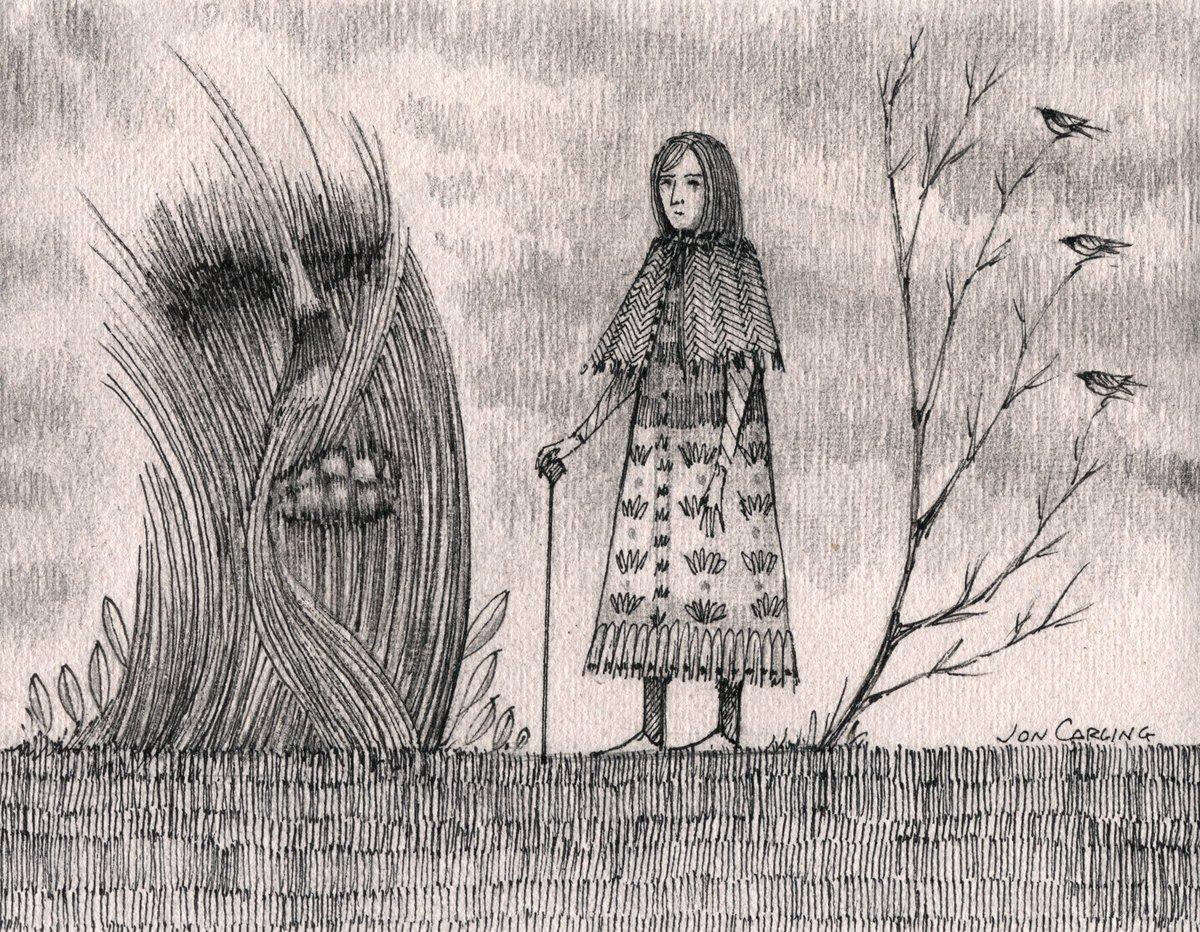 the haunted stump