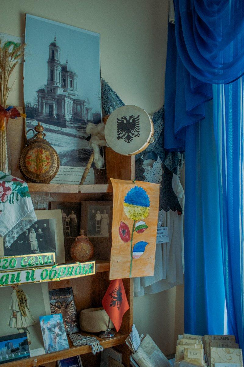 test Twitter Media - Kyiv-based Irish photographer @bocapoIis took a trip to Bessarabia, where he discovered traces of Ukraine's Albanian and Bulgarian population  https://t.co/Xj89eQZkpK https://t.co/EDX5OKD2Z9