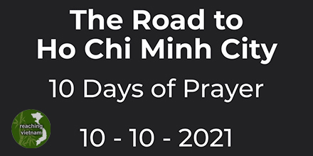test Twitter Media - Day 10 of 10. Every 10 minutes of every day in Ho Chi Minh City a lost person dies, goes to Hell, and enters into a Christ-less eternity. 10/10 is the annual day of prayer for this city of 10 million people. #pray4vietnam https://t.co/Gz3iSYtROb https://t.co/wOoB8mjEsH