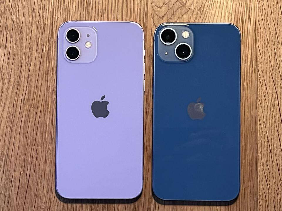 iPhone 13 Vs iPhone 12: Key Comparisons & Which You Should Buy