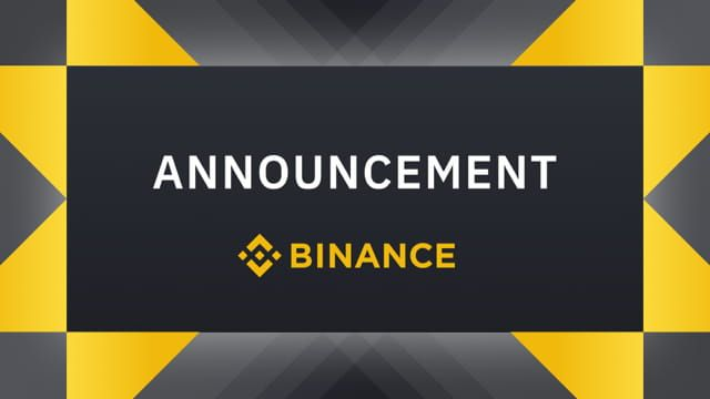 We are glad that @Binance Futures Will Launch #USDT-Margined #KLAY Perpetual Contracts with Up to 25X Leverage. Please, check out more on the link below: binance.com/en/support/ann…