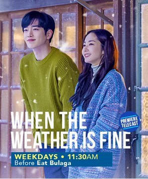 When the Weather is Fine -  (2020)