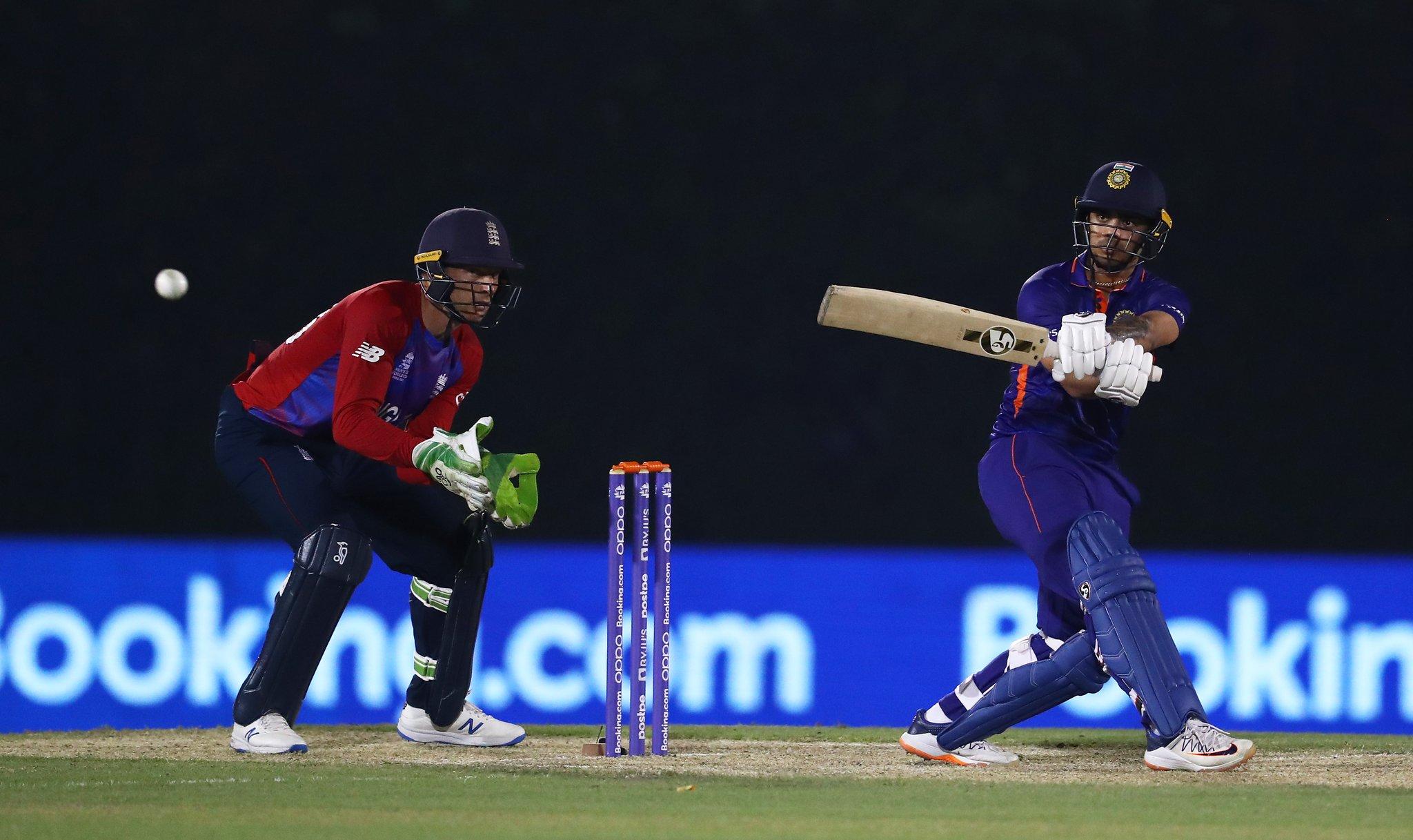 IND vs ENG: अभ्यास मैच में टीम इंडिया ने इंग्लैंड को 7 विकटों से हराया