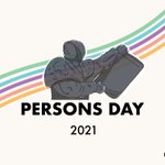 Image for the Tweet beginning: Today is #PersonsDay in Canada,