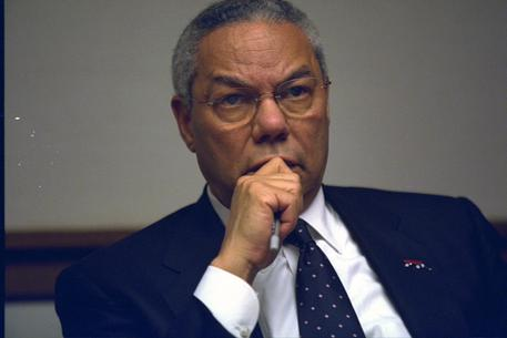 #ColinPowell