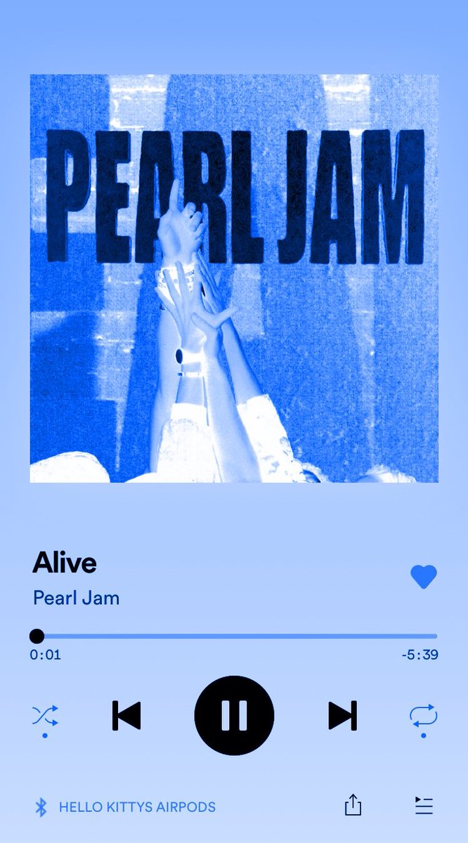 evil pearl jam be like dead https://t.co/ftSQuU5rzi