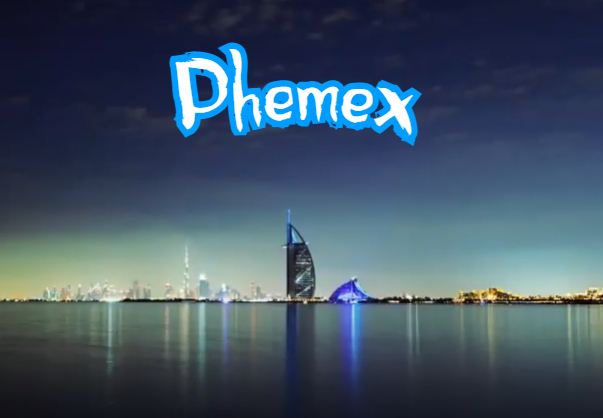 @Phemex_official @jack_Phemex @SamsonMow @ToneVays @navinblockchain @Mashinsky @HenriArslanian @drmarwan @or997 @AlexHoeptner @MetaKovan @nickspanos @mrupatel1 @keyvass and others...  #PhemexDubaiTrip #Dubai #WBSDubai #Phemex #Crypto