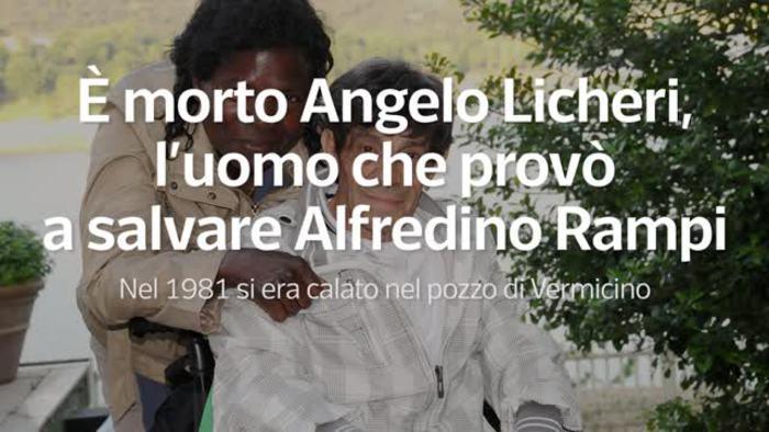 Angelo Licheri