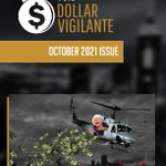 Image for the Tweet beginning: The Oct. Issue of TDV,
