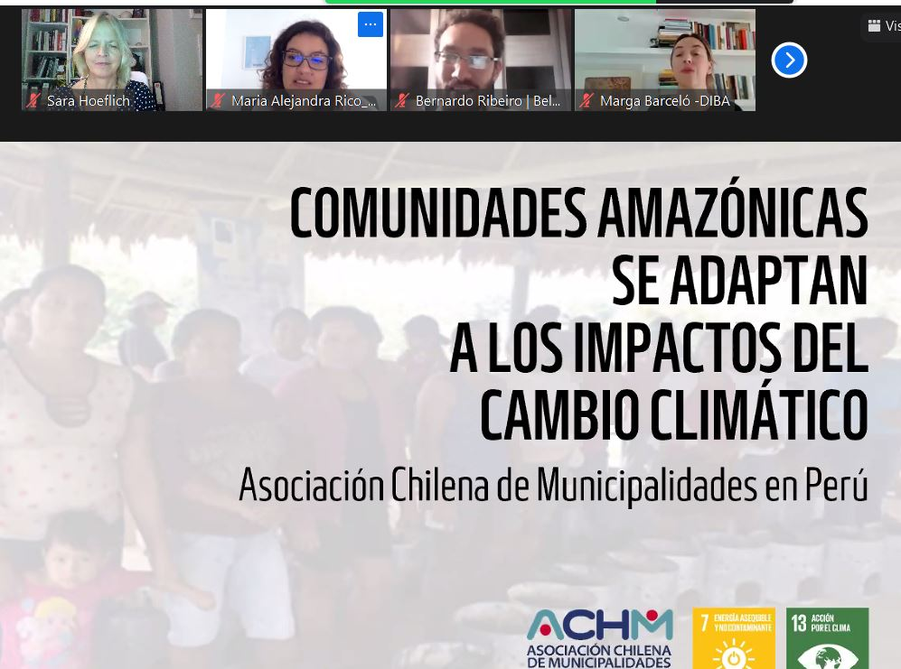Image for the Tweet beginning: Desde America Latina seguimos aprendiendo