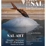 Image for the Tweet beginning: Les Avellanes anuncia la programació