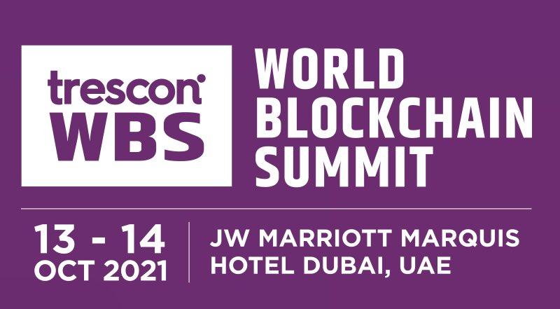 @octopusprotocol @Sahil22200402 @TresconGlobal @tresconwbs Good job @TresconGlobal and @tresconwbs  Join us at #WBSDubai, starting on 13-14th October in Dubai, UAE.  #Trescon #WBS #DeFi #Synthetics $OPS