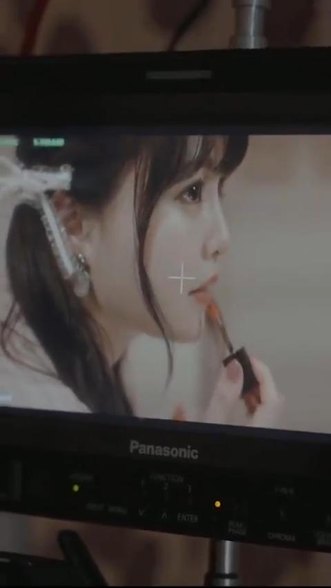 #麻倉もも「#ピンキーフック」MVメイキング タテ動画SWEETバージョン🎁  MVはこちら✨