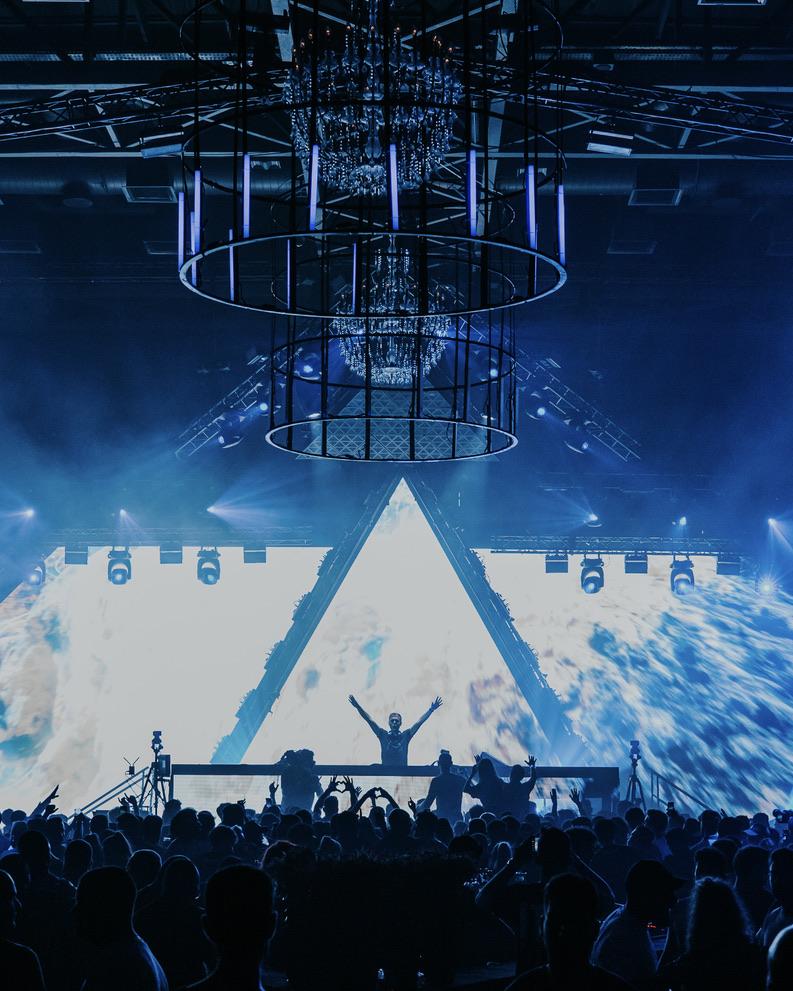About last week's show in Tel Aviv!