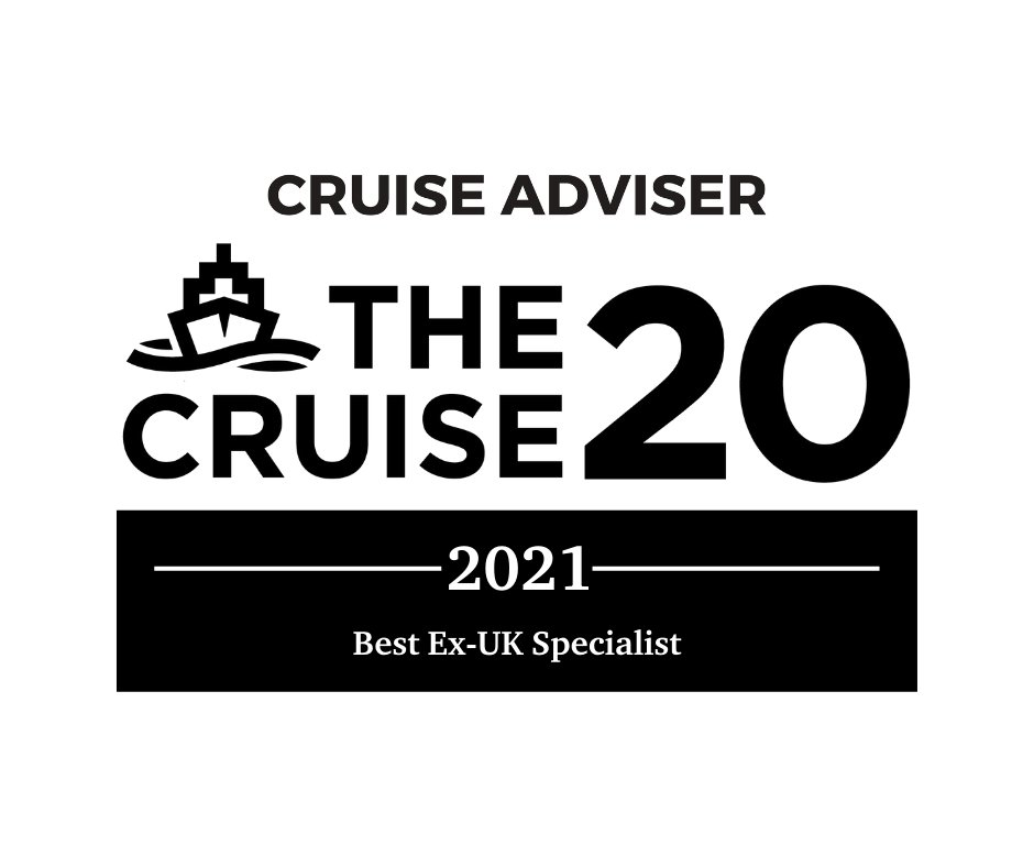 We are so excited to be named Best Ex-UK Specialist in the @CruiseAdviser 2021 #TheCruise20 Awards. Thanks to all travel agents who voted! In 2022 we sail from 8 UK ports: #Southampton #Dover #Portsmouth #London Tilbury #Belfast #Newcastle #Liverpool & #Edinburgh @FredOlsenCruise https://t.co/mBfMgirDv5