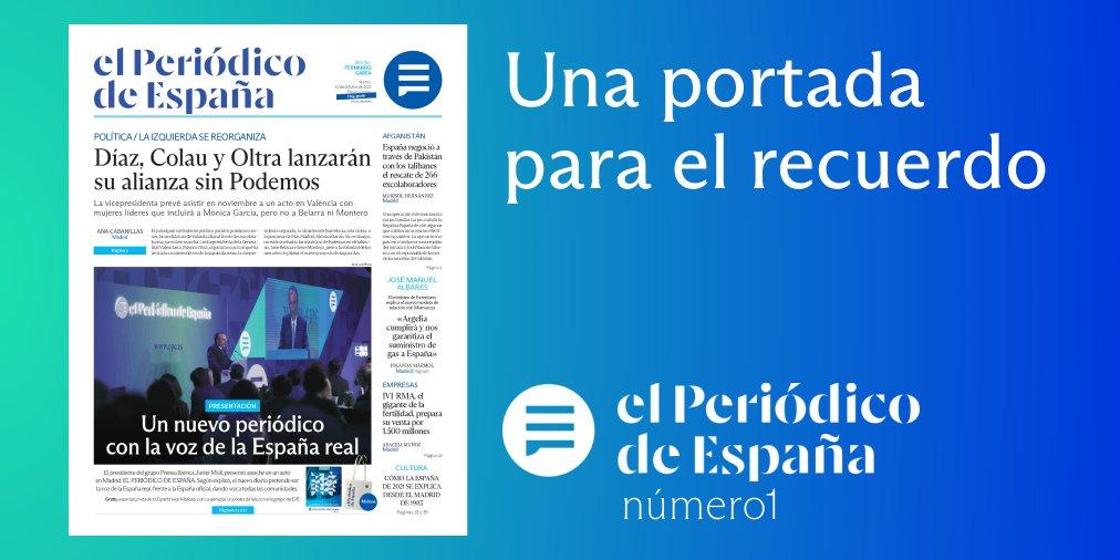 El Periódico de España (@ElPeriodico_Esp)   Twitter