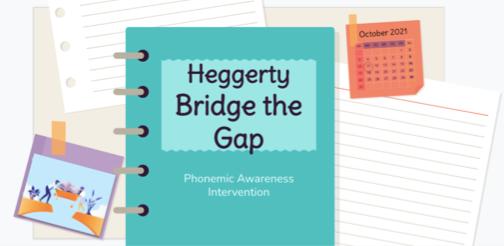 素晴らしい学習の日! とのコラボレーションを嬉しく思いますAPS_ELA_Elem '> @APS_ELA_Elemは、Heggerty Bridge the Gapリソースを、今日の素晴らしい小中学校の人々と共有します。 https://t.co/vYep7ZIKNT