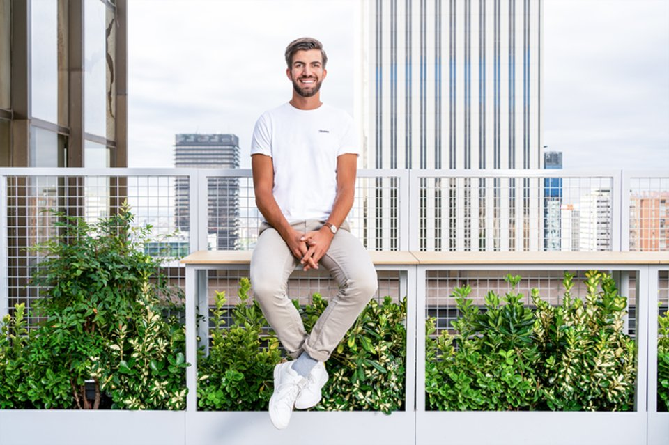 German Startup Personio's Valuation Soars To $6.3 Billion