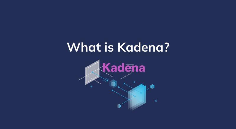 Today's thread: Kadena $KDA