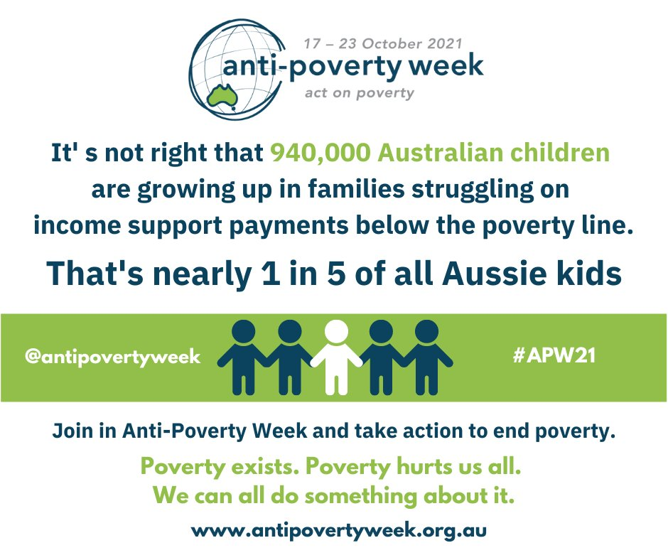 Anti-Poverty Week (@AntiPovertyWeek) | Twitter