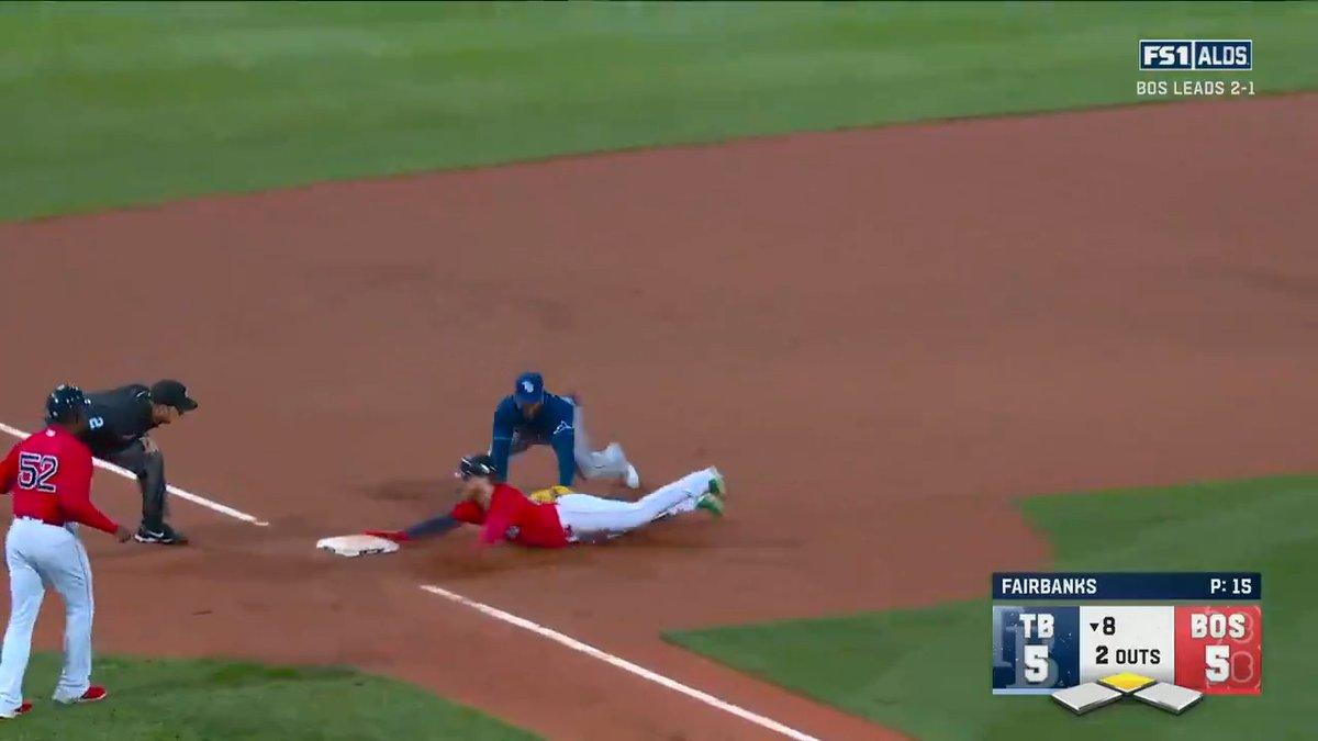 @MLBStats's photo on Kiermaier