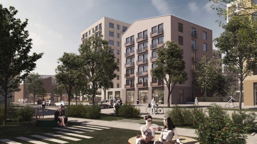 De nya detaljplanerna för Riksbyggens kommande bostäder i Kopparlunden, Västerås, har nu vunnit laga kraft. Riksbyggen kommer över tid att bygga cirka 900 nya bostäder i Kopparlunden. #bopol  https://t.co/UqBBx4PnI3 https://t.co/pUFRsU0RjL