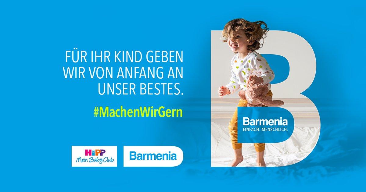 Was sind eigentlich die wichtigsten #VersicherungenfürKinder? Hier finden Sie alle Infos im Überblick ↗️ https://t.co/dTbYgqEpbb. Bei Abschluss einer der aufgeführten Versicherungen und als Mitglied des HiPP 'Mein BabyClub' erhalten Sie übrigens exklusive Vorteile! #Barmenia https://t.co/8HDAwjlGcd