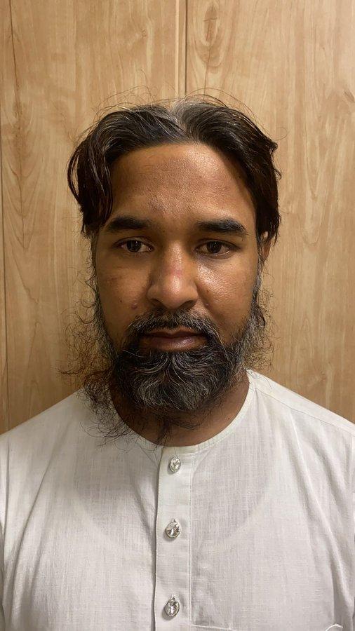दिल्ली पुलिस ने एक आतंकवादी को गिरफ्तार किया, एक बड़ी आतंकी योजना नाकाम