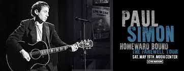 """October 13:Happy 80th birthday to singer,Paul Simon(\""""Bridge Over Troubled Water\"""")"""