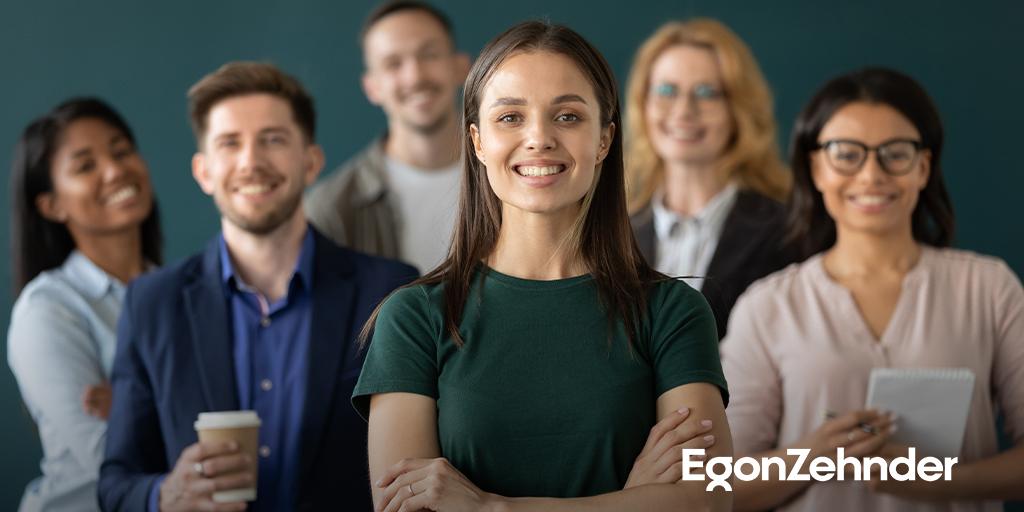 Egon Zehnder olarak Yönetim Kurulunda çeşitlilik ve kapsayıcılığın çok önemli bir yere sahip olduğuna inanıyor; inovasyon ve yaratıcılığa benzersiz bir değer kattığına inanıyoruz. bit.ly/3DdMm3u #EgonZehnder #Çeşitlilik #Kapsayıcılık